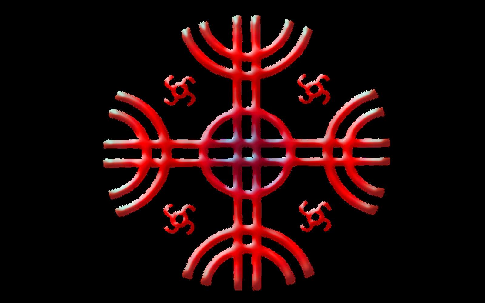 DESEÑO MAPUCHE - MELI WITRAN MAPU- CULTRUM
