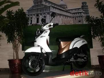 Hasil Indonesian Motobike Of The Year (IMOTY)