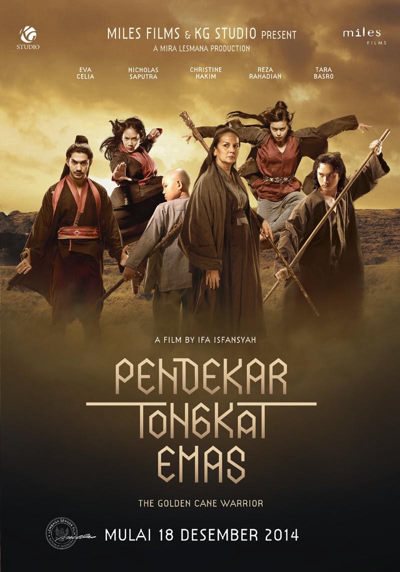 Download Film Pendekar Tongkat Emas 2014 BluRay 720p 1080p HD MKV