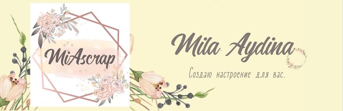 Mila Aydina
