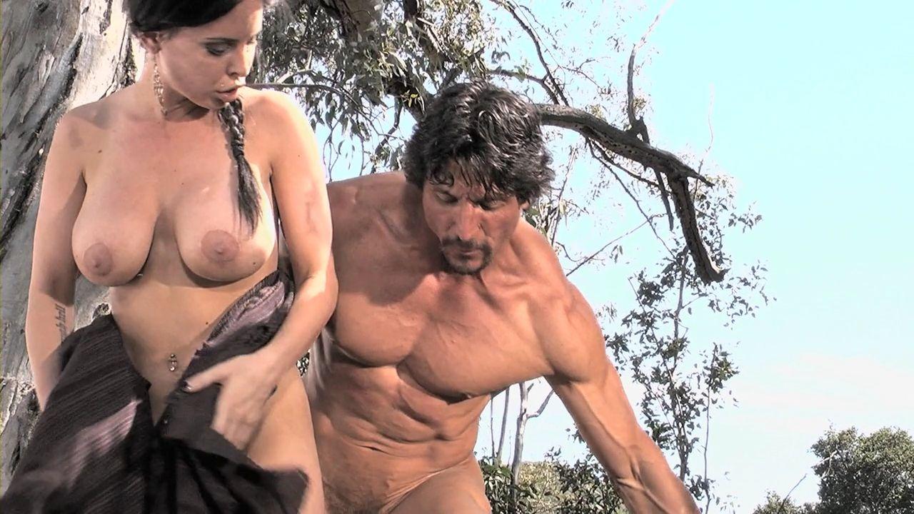 Conan Barbarian Woman Nude
