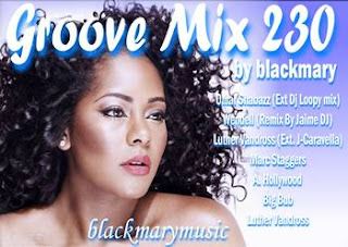 Groove Mix 230 - [by blackmary]25072013