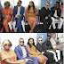 Omotola, D'banj, Diamond Platnumz, And Others Meet with Bono