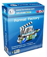 Converter Format Factory