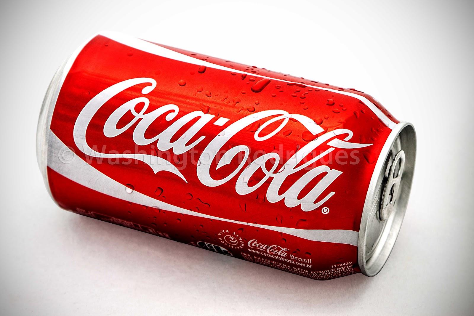 Факты из книги майкла блендинга coca-cola