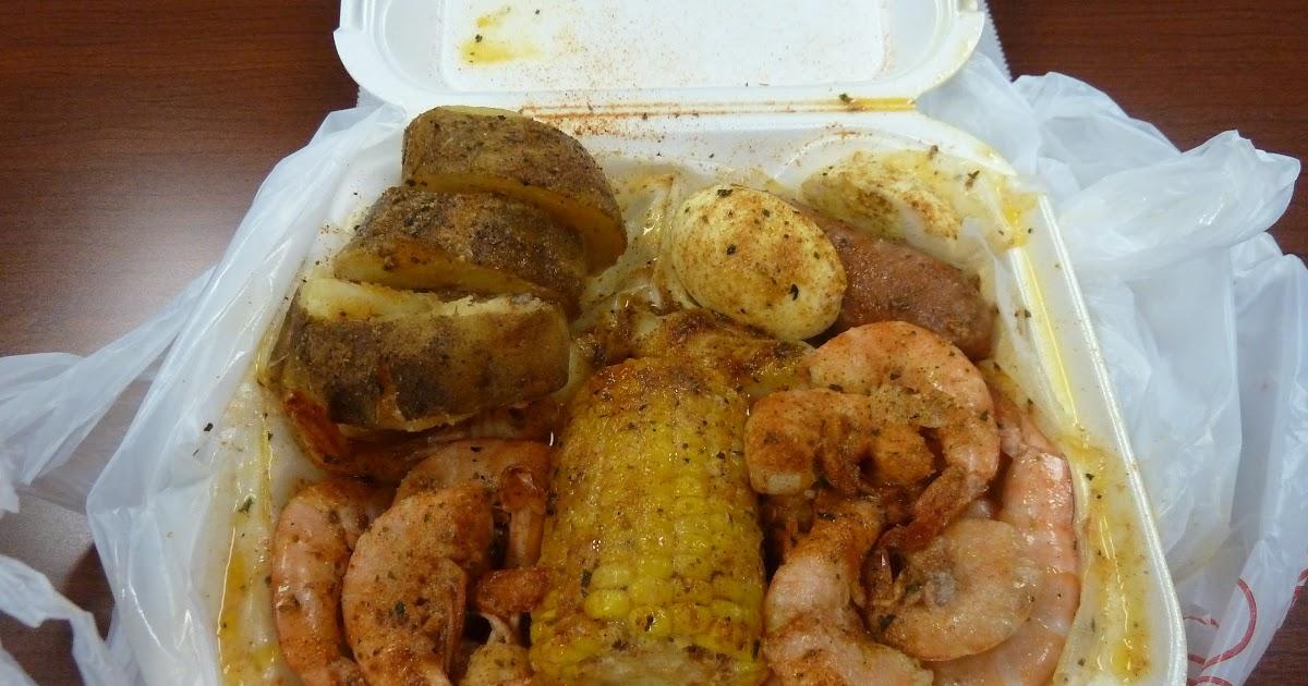 Lewey S Crab House Soul Food Cafe
