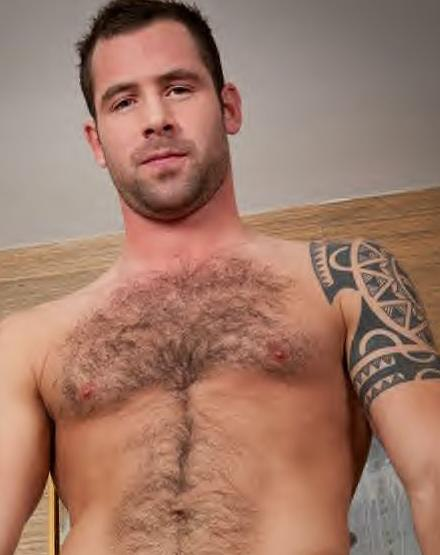 from Holden dvd gay hairy