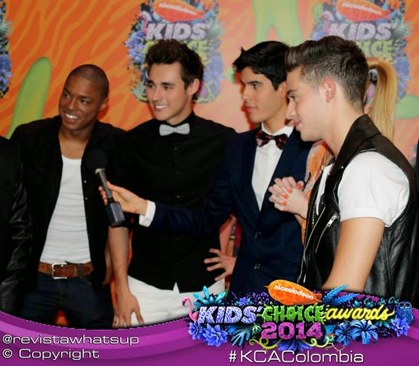 VIOLETTA-UN-FENÓMENO-EN-COLOMBIA-KIDS-CHOICE-AWARDS