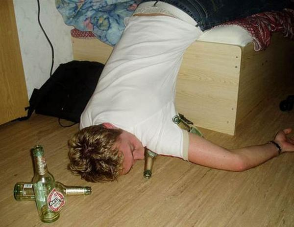 most embarrassing moments of drinking alcohol