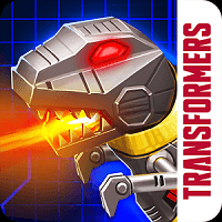TRANSFORMERS Battle Tactics mod apk