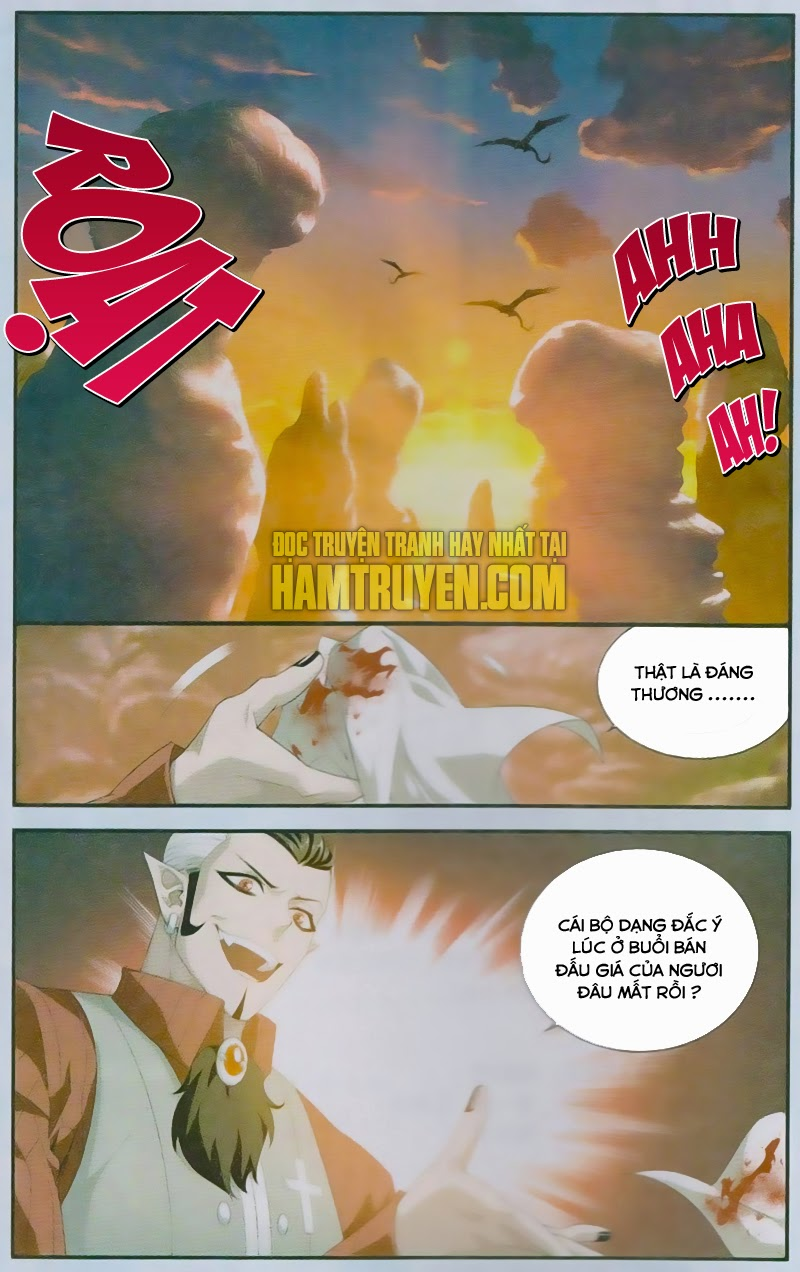 Đấu Phá Thương Khung chap 103 page 3 - IZTruyenTranh.com