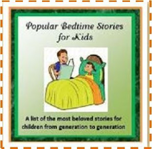 Link to BEDTIME STORIES