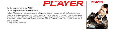 The Player sur MYTF1VOD