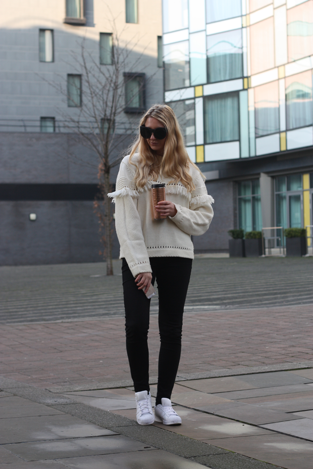 casual outfit inspiration uk fashion blog