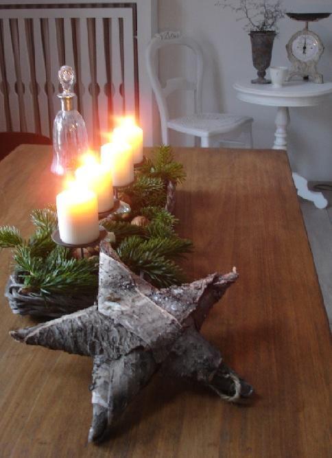 Brocante Charmante Eine Zauberhafte Weihnacht W Nsch