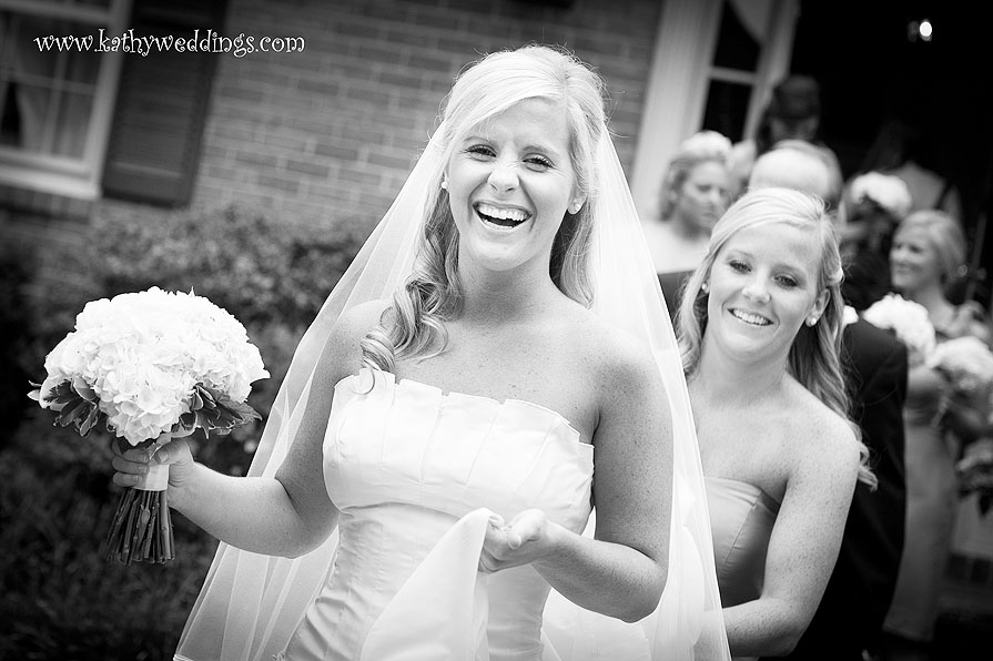 Kathy Blanchard Photography: Baltimore Country Club Wedding ...