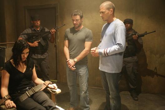 La Música, El cine y Yo: Prison Break: Season 3 & 4 (Soundtrack)