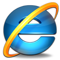 internet+explorer Nama nama Browser Layanan Internet
