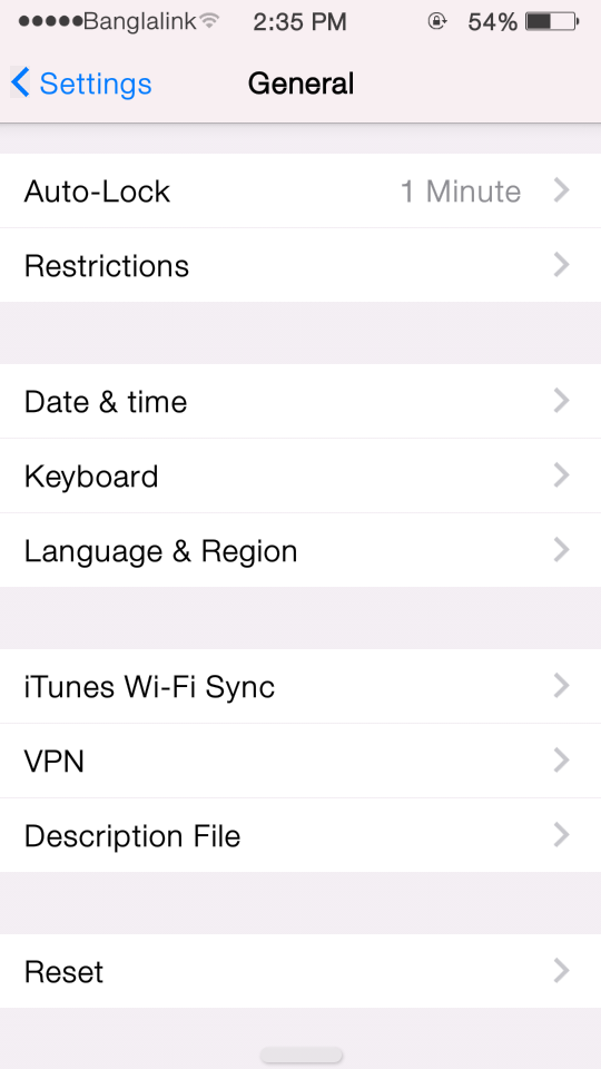 IOS ROM TURN ANDROID TO IPHONE OS ~ KITKAT ROMS