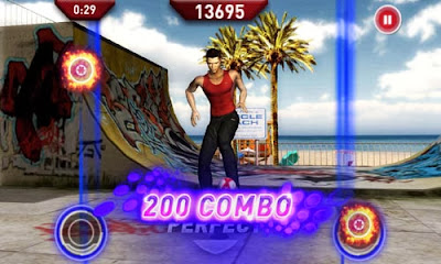Cristiano Ronaldo Freestyle Soccer PC Game Free Download