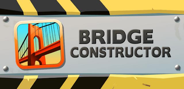 BRIDGE CONSTRUCTOR V1.2 APK [FULL]