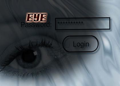 how to set password in laptop