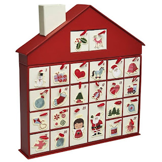 christmas advent calendar ideas activities