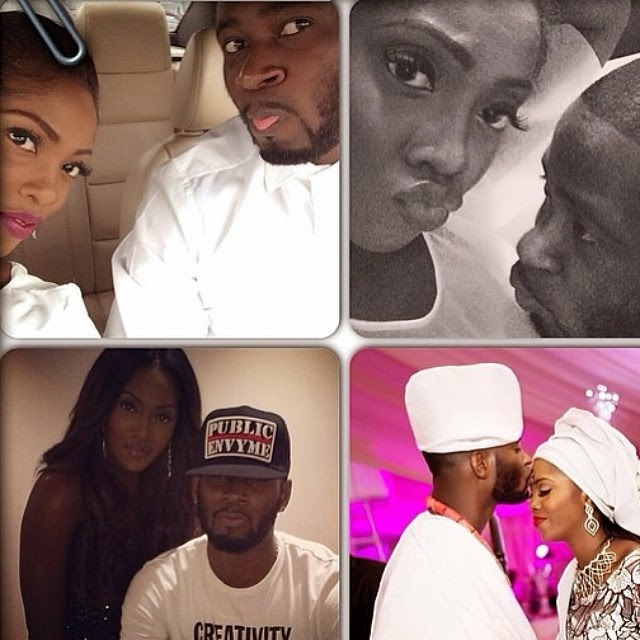 tee billz tiwa savage