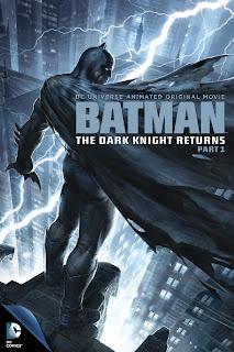 ver Batman: The Dark Knight Returns, Part 1 online gratis