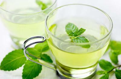 5 Loại trà có tác dụng giảm cân