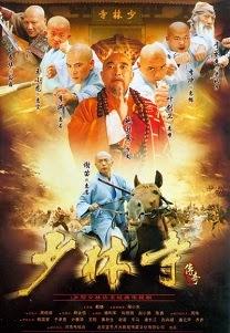 Truyền Thuyết Thiếu Lâm Tự 1 - Legend of Shaolin Temple 1 (2007)