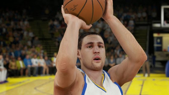 Download NBA 2K15 PC Roster Offline