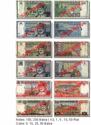 Menjual uang asing