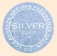 Silver Medal Award