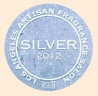 Silver Medal Award