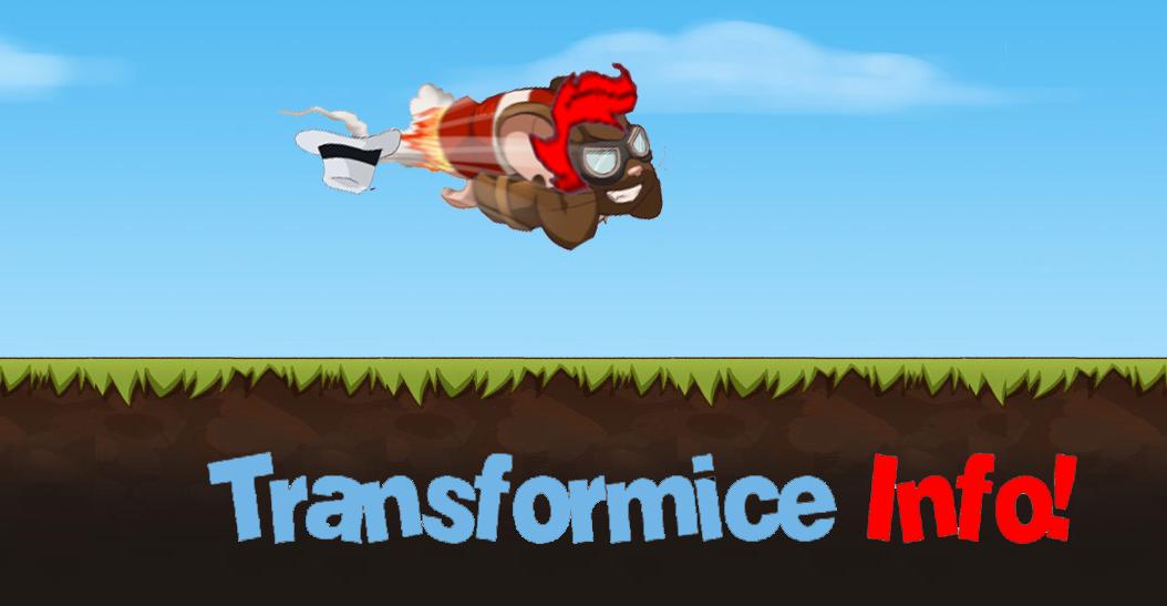 Transformice Info!