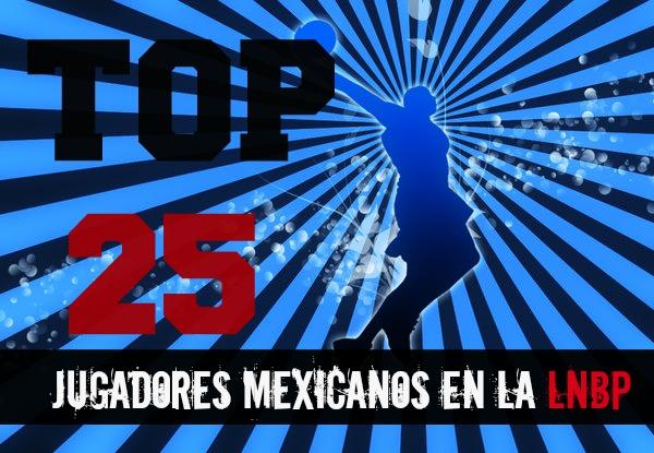 Top 25 LNBP