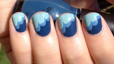 Sinful Colors Rain Storm