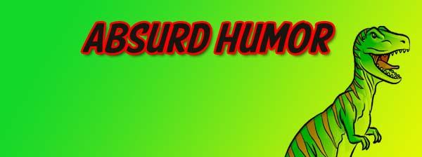 Absurd Humor - Online Comics