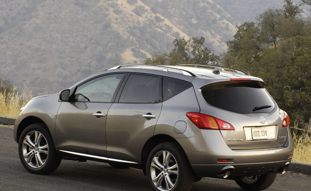 best car models all about cars nissan 2012 murano. Black Bedroom Furniture Sets. Home Design Ideas