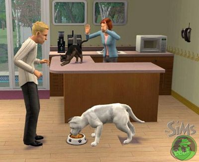 sims 2 pets download free full version