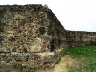 Forte Dom Pedro II, Caçapava do Sul, RS