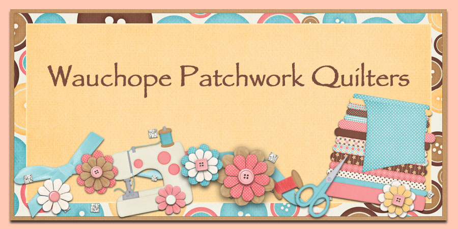 Wauchope Patchwork Quilters