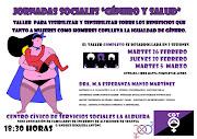 Jornadas Sociales GENERO Y SALUD