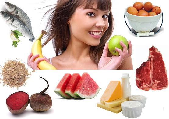 Foods To Increase Energy Levels Naturally