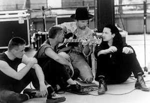 U2... The Joshua Tree