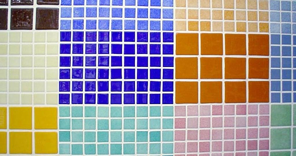 Mi casa decoracion azulejos imitacion gresite - Azulejo imitacion gresite ...