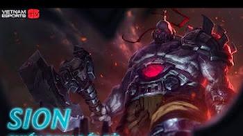 Sion, Chiến Binh Bất Tử