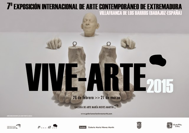 VIVE - ARTE 2015
