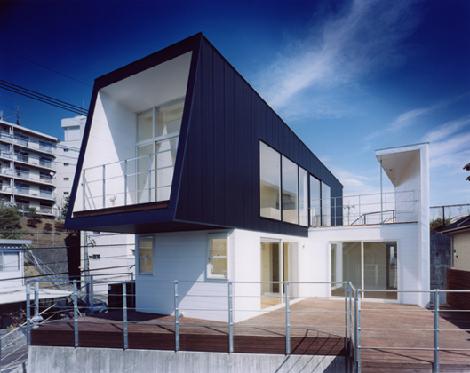 Fabulous Modern Japanese House Design 529 x 420 · 173 kB · jpeg